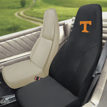 "University of Tennessee Car Seat Cover - ""Power T"" Logo"