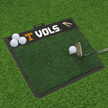 "20"" x 17"" University of Tennessee Golf Hitting Mat"