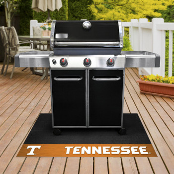 "26"" x 42"" University of Tennessee Grill Mat"