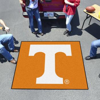 "59.5"" x 71"" University of Tennessee Orange Tailgater Mat"