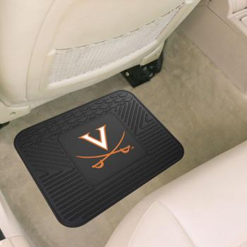 "14"" x 17"" University of Virginia Car Utility Mat"