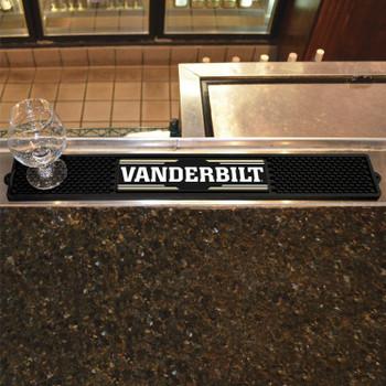 Vanderbilt University Vinyl Drink Mat