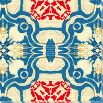 Tudor Wrapped Canvas Giclee Art Print Wall Art
