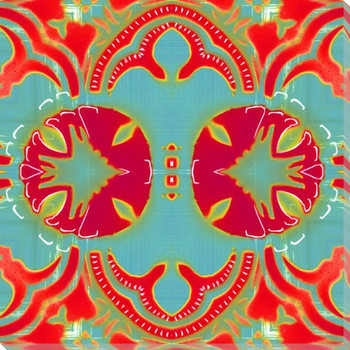 Morris Wrapped Canvas Giclee Art Print Wall Art