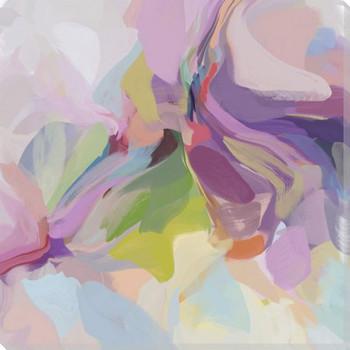Influence II Wrapped Canvas Giclee Art Print Wall Art