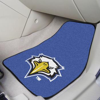 Morehead State University Carpet Car Mat, Set of 2