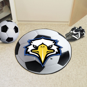 "27"" Morehead State University Soccer Ball Round Mat"