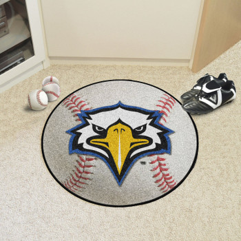 "27"" Morehead State University Baseball Style Round Mat"