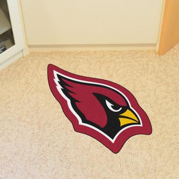 Arizona Cardinals Red Mascot Mat