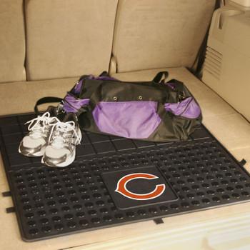 "31"" Chicago Bears Heavy Duty Vinyl Cargo Trunk Mat"