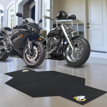 "82.5"" x 42"" Los Angeles Rams Motorcycle Mat"