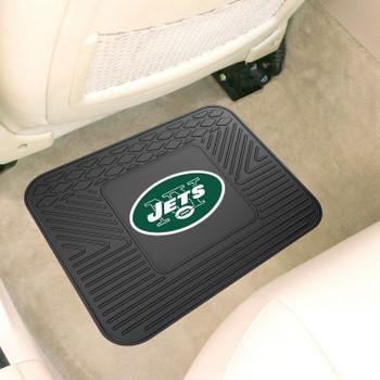 "14"" x 17"" New York Jets Car Utility Mat"