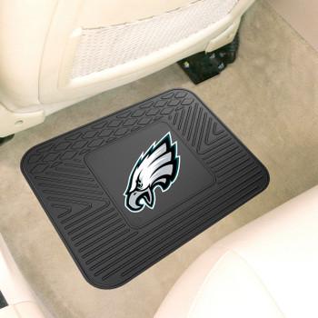 "14"" x 17"" Philadelphia Eagles Car Utility Mat"