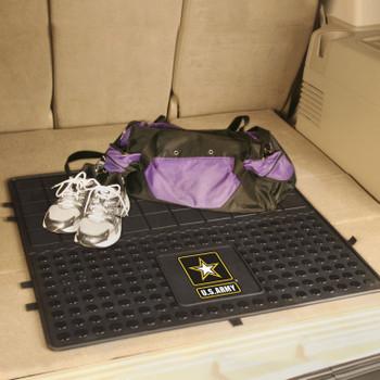 "31"" U.S. Army Heavy Duty Vinyl Cargo Trunk Mat"