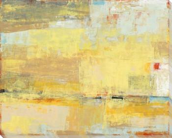 Glory Days I Wrapped Canvas Giclee Print Wall Art