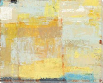 Glory Days II Wrapped Canvas Giclee Print Wall Art