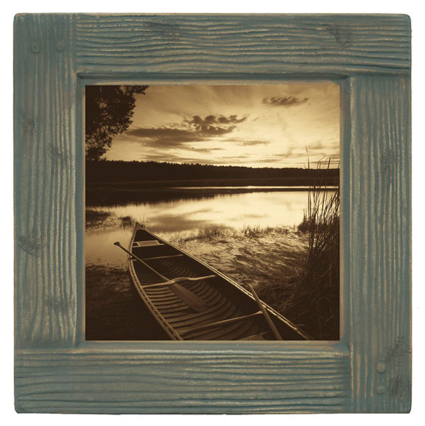 Dawn's Promise Scenery Beverage Coasters, Set of 8
