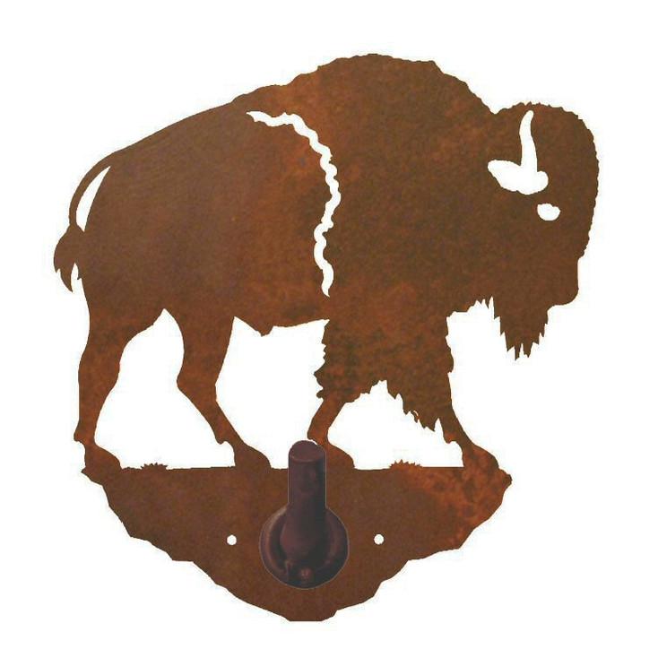 Buffalo Metal Robe Hook