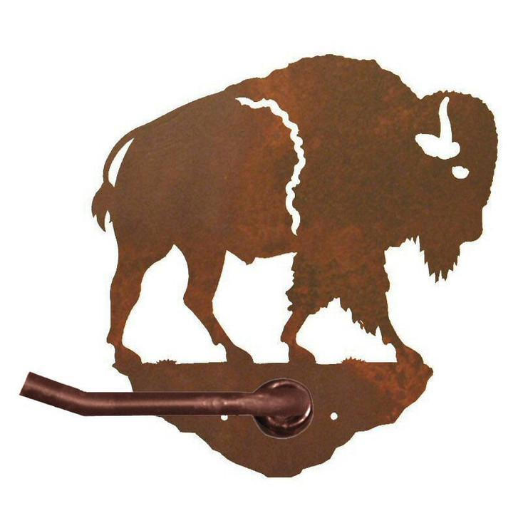 Buffalo Metal Toilet Paper Holder