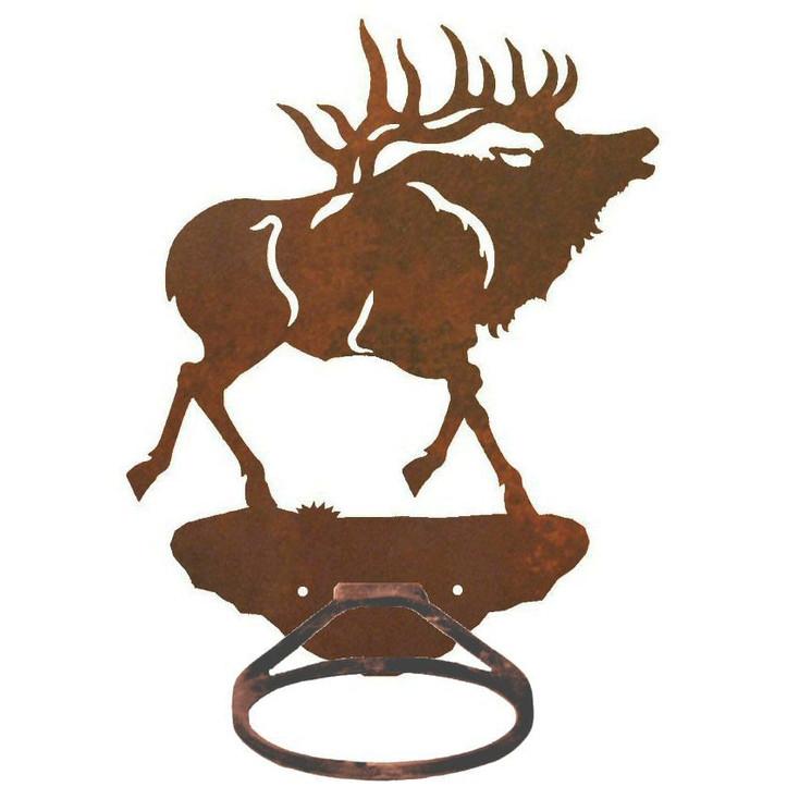 Elk Metal Bath Towel Ring
