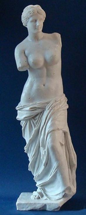 Large Venus de Milo Statue