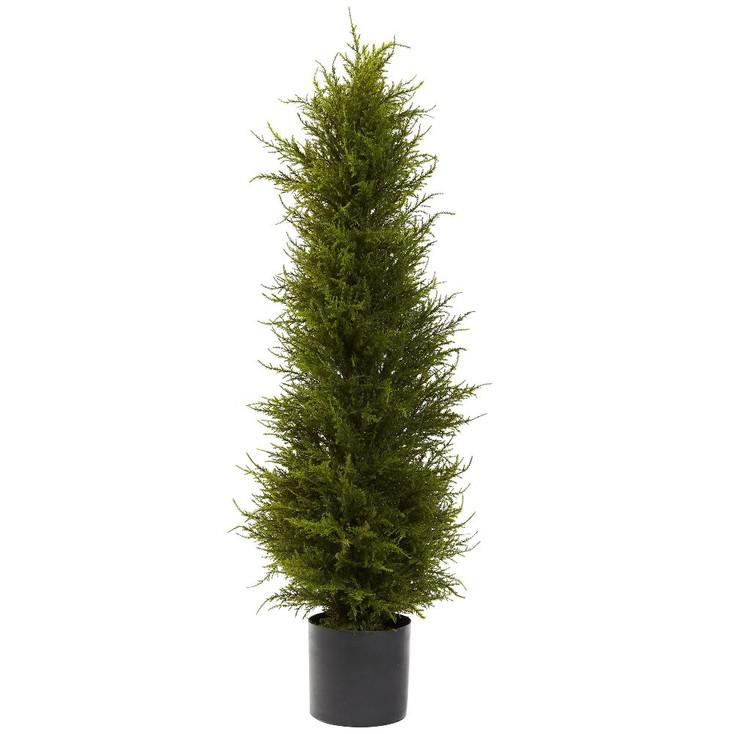 """42"""" Cedar Silk Tree"""