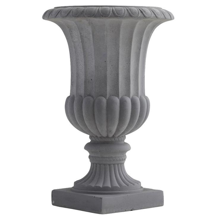 """16.5"""" Decorative Indoor Outdoor Urn"""