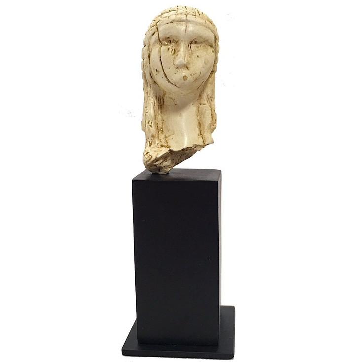 Venus Lady of Brassempouy Prehistoric Pocket Art Statue