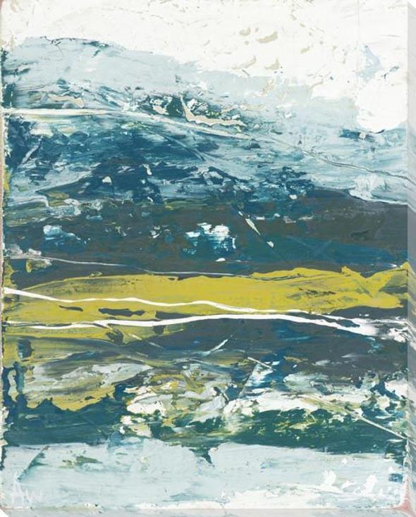 Aspen I Wrapped Canvas Giclee Art Print Wall Art