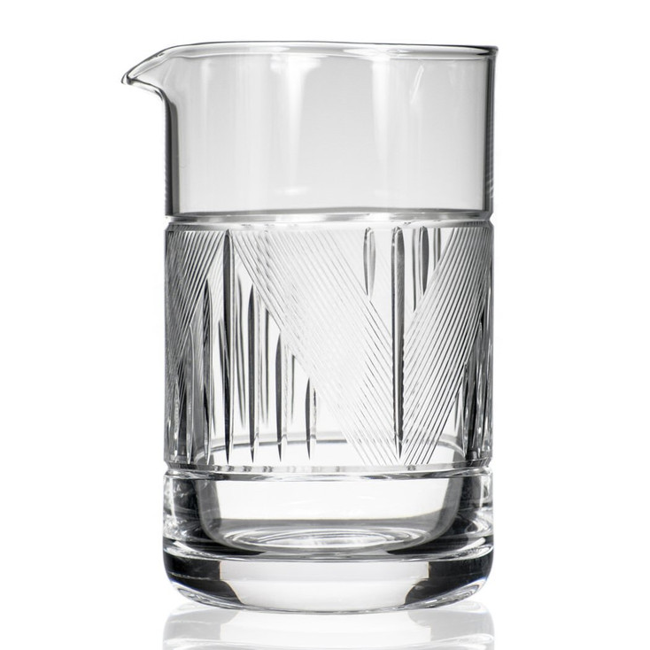 Bleecker Street Mixing Glass