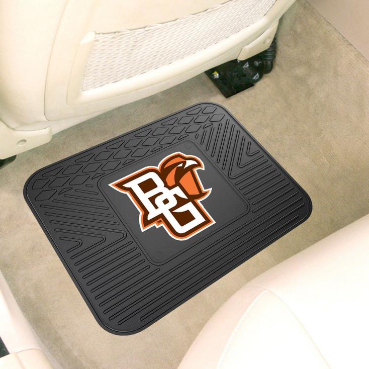 "14"" x 17"" Bowling Green State University Car Utility Mat"
