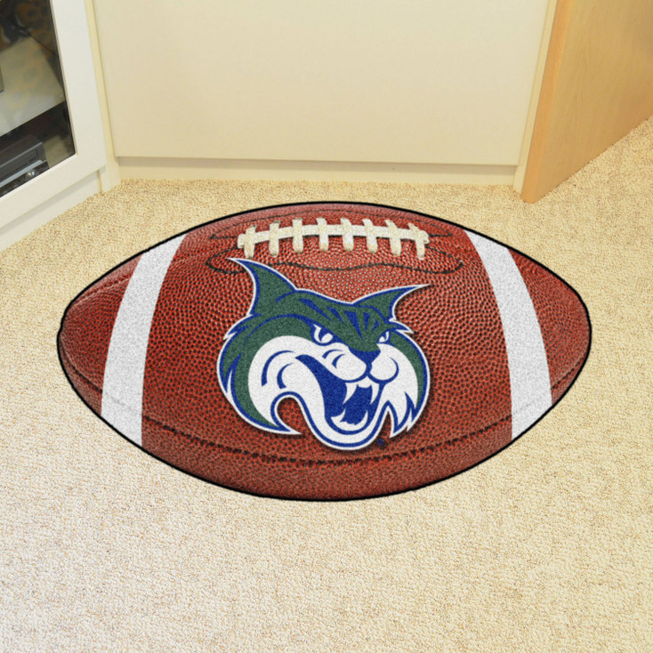 "20.5"" x 32.5"" Georgia College Football Shape Mat"
