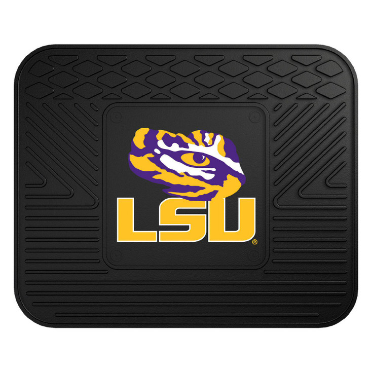 "14"" x 17"" Louisiana State University Car Utility Mat"