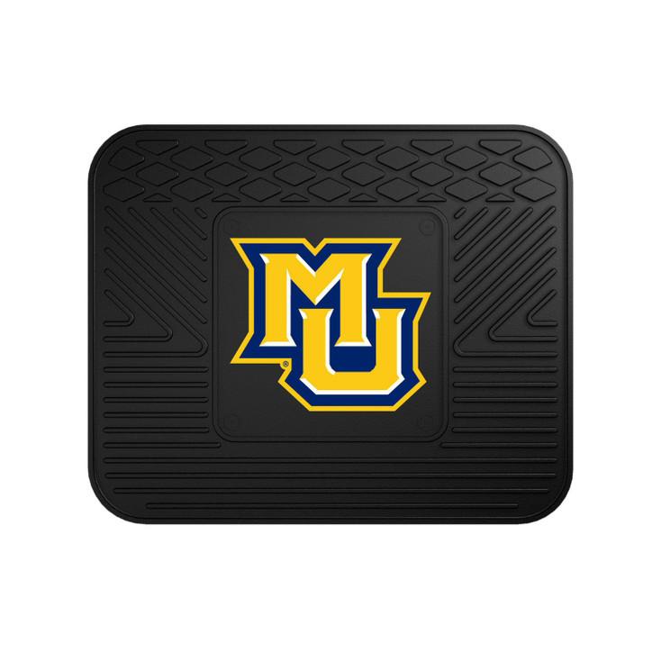 """14"""" x 17"""" Marquette University Car Utility Mat"""