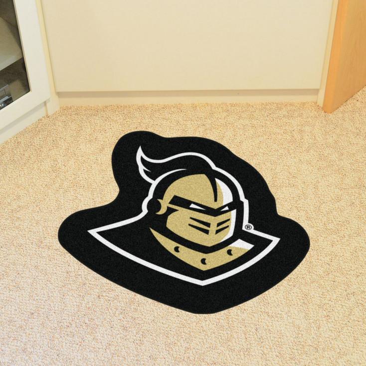 "University of Central Florida Mascot Mat - ""UCF"" Primary Logo"