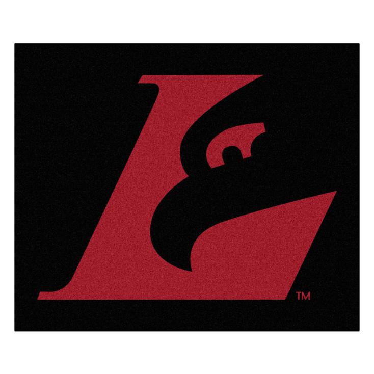 "59.5"" x 71"" University of Wisconsin-La Crosse Gray Tailgater Mat"