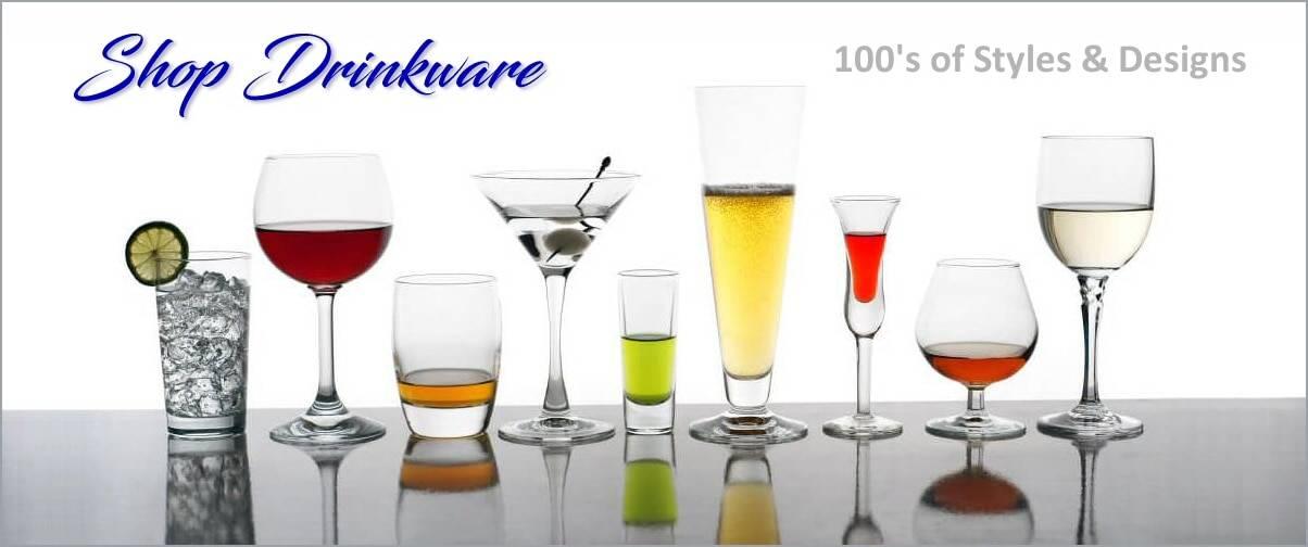 Drinkware