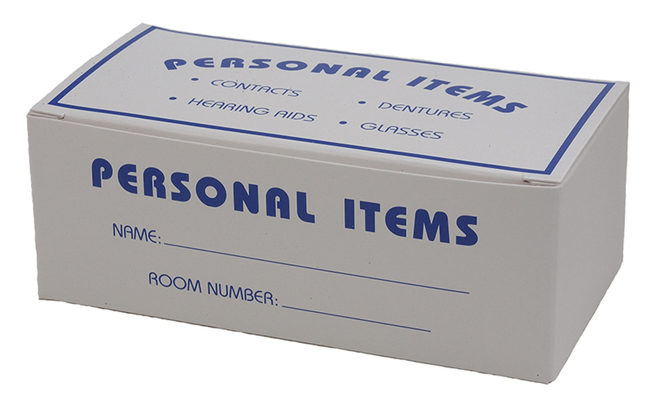 personal case box specialties each pay only inc above