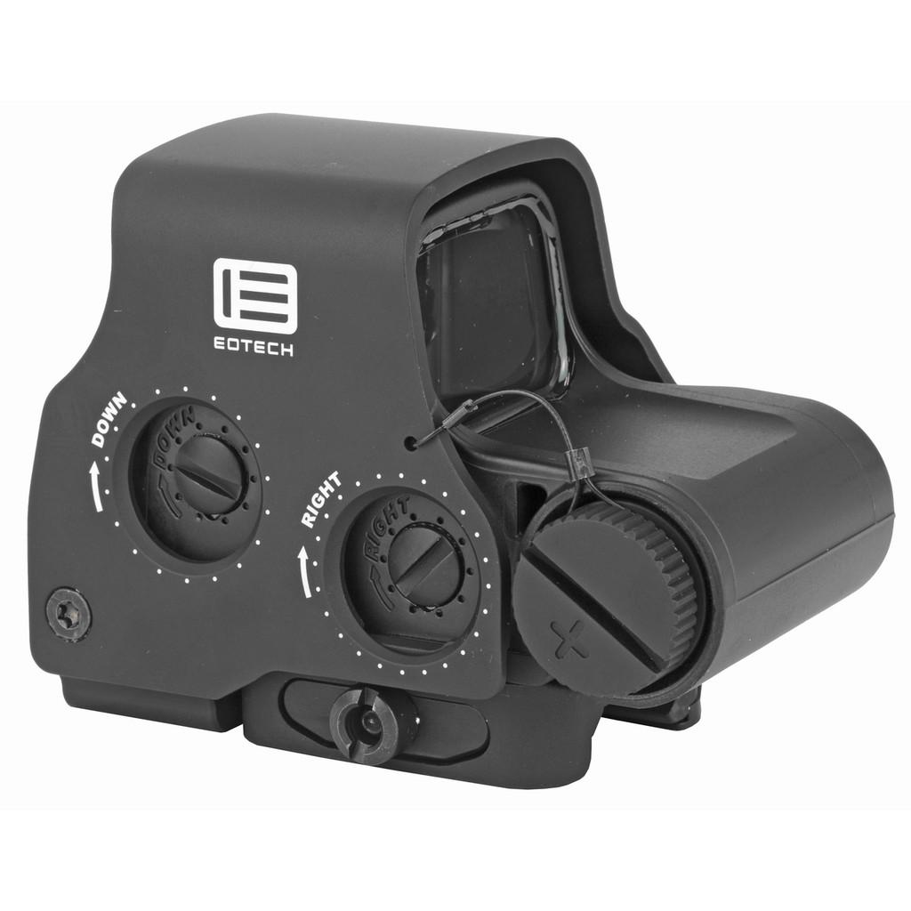 EOTech EXPS2-0 68/1 MOA QD Mount - Black