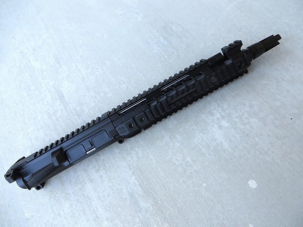 "Noveske 10.5"" Gen 3 CQB Switchblock Upper - 5.56mm"