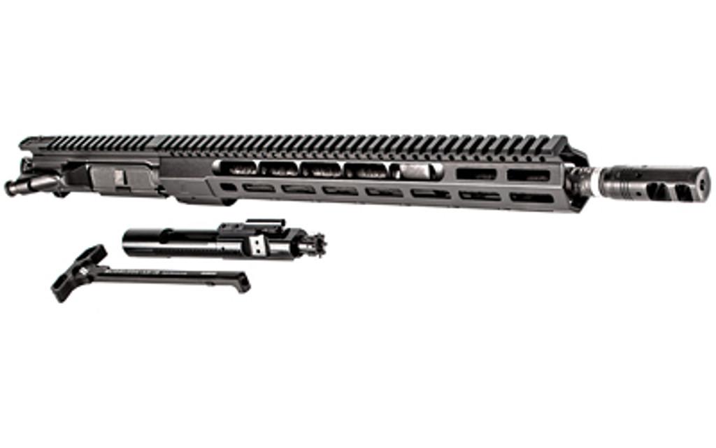 """ZEV AR-15 Upper .223 Wylde 16"""" Carbon Fiber Barrel"""
