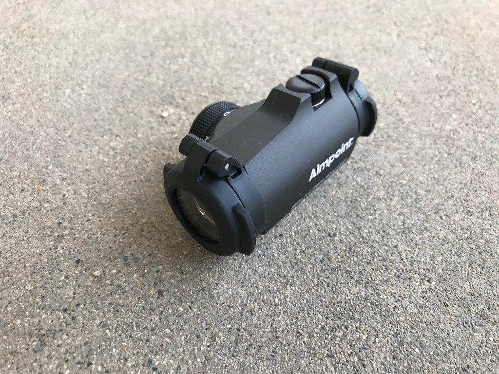 Aimpoint Micro H-2 2MOA ACET, no Mount