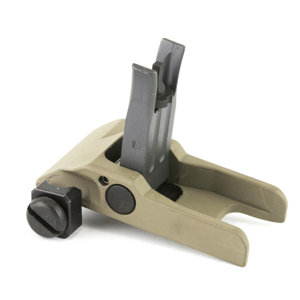 KAC M4 Front Folding Sight - Taupe (99051-TAU)