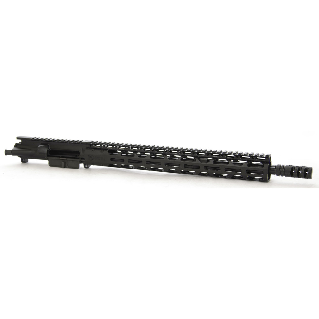 "Radical Firearms 16"" Complete Upper w/15"" RPR - 5.56mm"