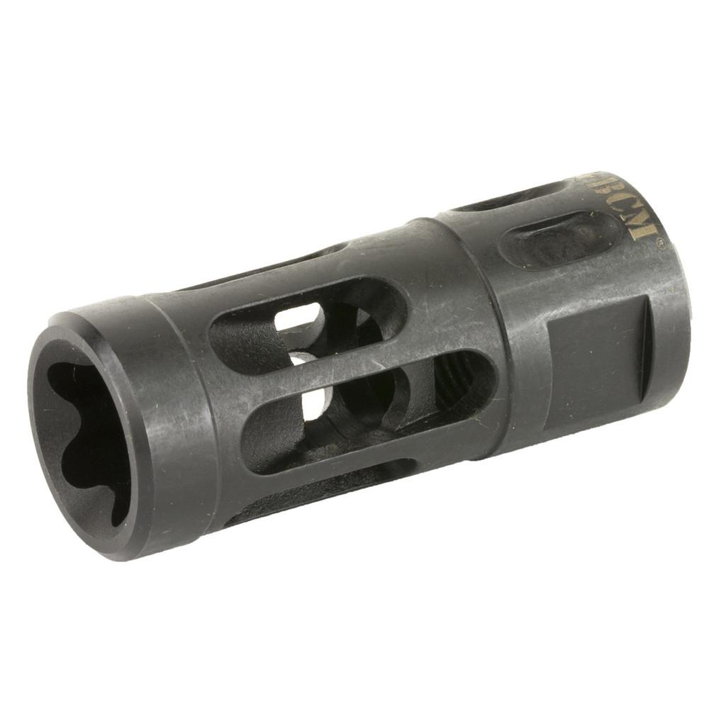 BCM BCMGUNFIGHTER Compensator MOD 1 - 7.62 / 300 Blackout