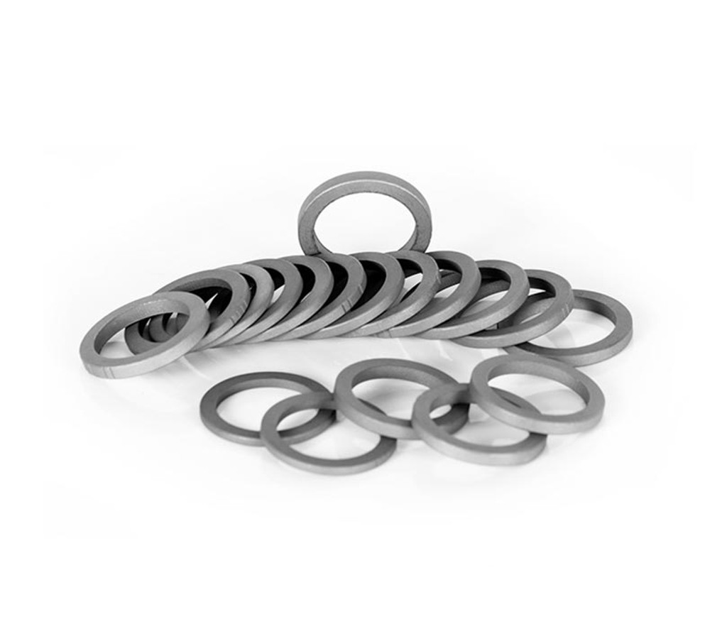 Precision Armament Accu-Washers 1/2x28