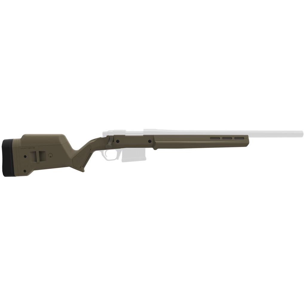 Magpul Hunter 700 Stock, Remington 700 Short Action - FDE