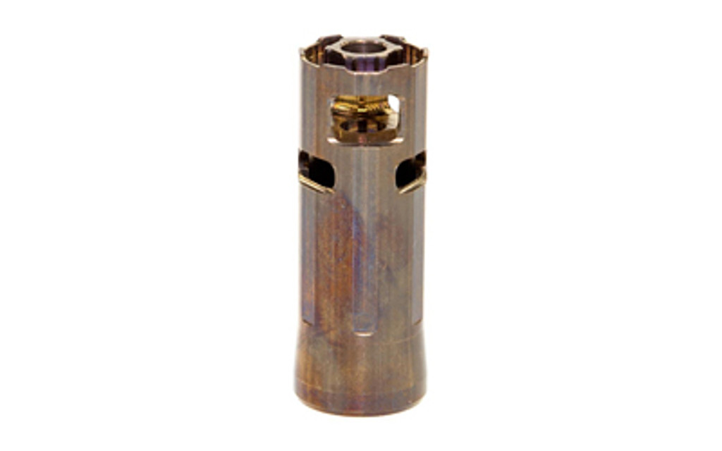 Q Bottle Rocket Muzzle Brake Enhancer