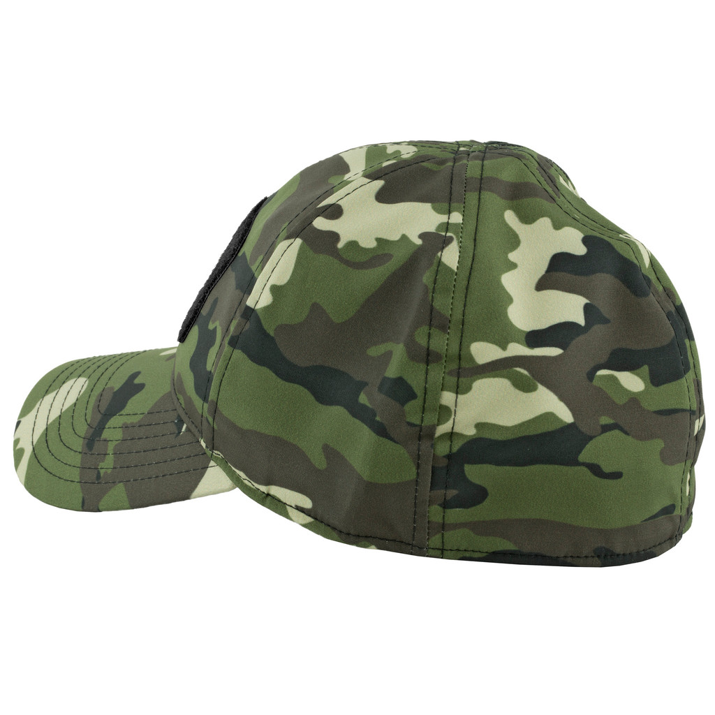 Oakley SI Cotton Stretch Fit Cap (L/XL) - Core Camo