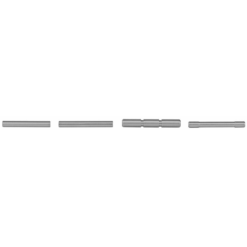 Armaspec Stainless Steel 4 Pin Kit Set for Glock Gen 4